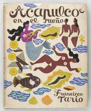 Mexiko v ilustracích. 1920-1950
