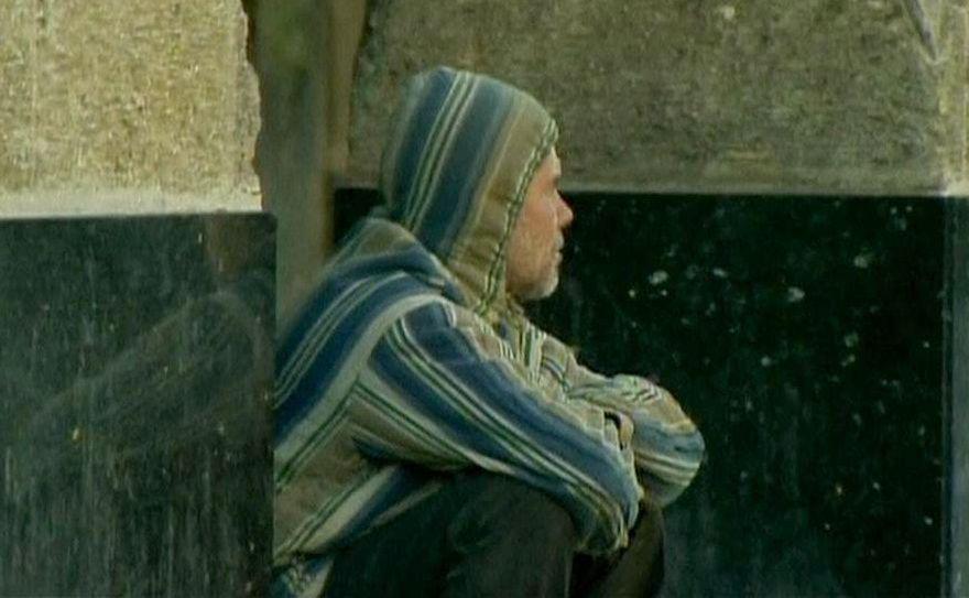 Chladné počasí na Kubě