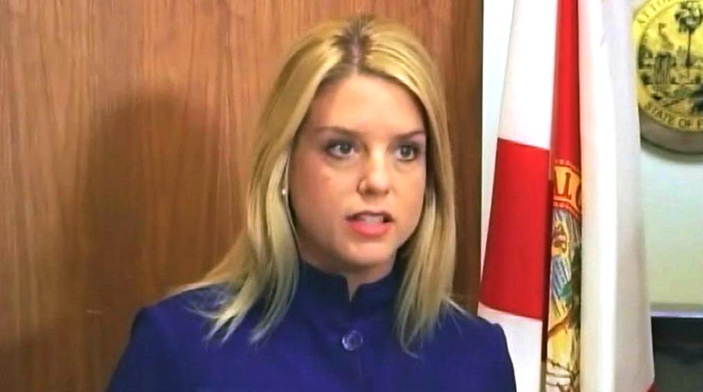 Pam Bondiová