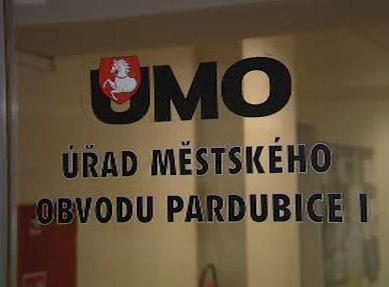 Úřad městského obvodu Pardubice I