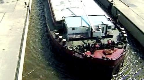 Lodní doprava