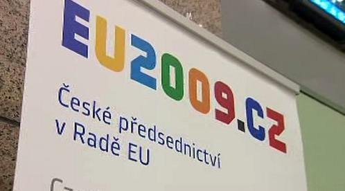 České předsednictví v Radě EU