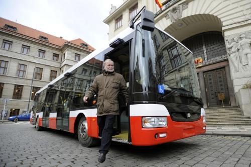 Autobus SOR