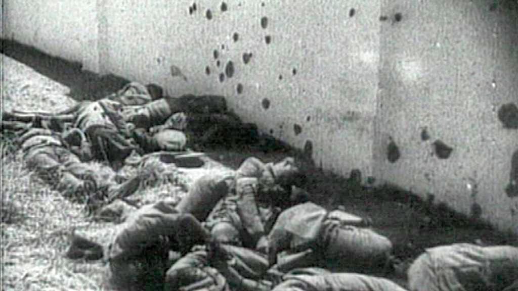 Oběti Francova režimu