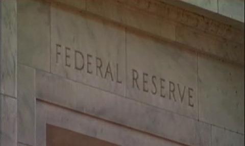 Americká centrální banka FED