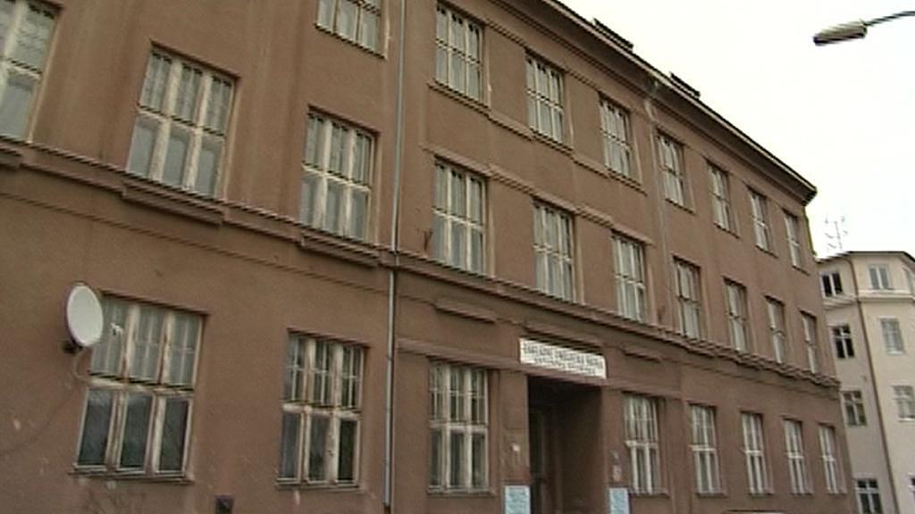 Uměleckíá škola A. Dvořáka