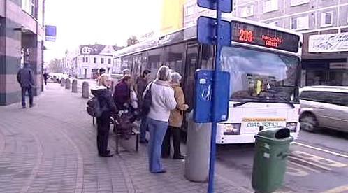 Českolipská MHD