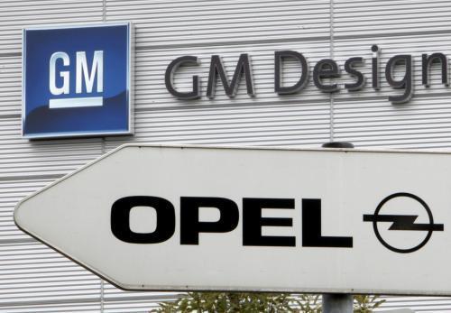 Opel & General Motors