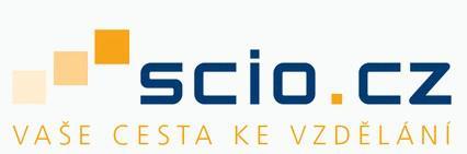 Logo společnosti Scio
