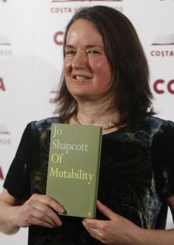Jo Shapcottová