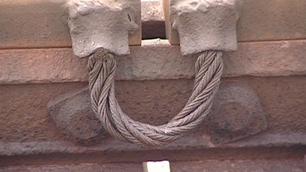 Železniční kabel
