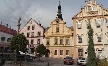 Česká Třebová