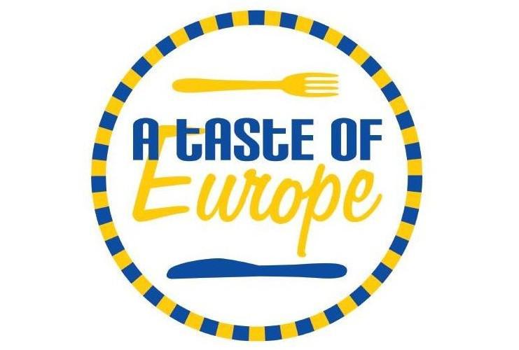 Chuť Evropy