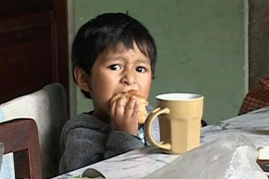 Malý Bolívijec