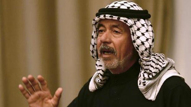 Alí Hasan Madžíd alias Chemický Alí
