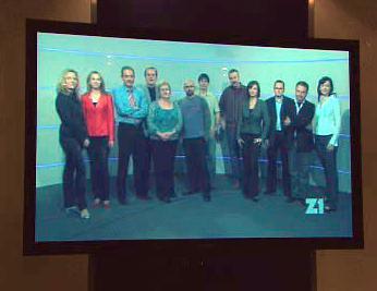 Moderátoři televize Z1