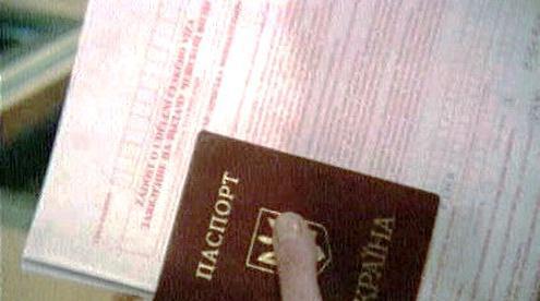 Žádost o vízum