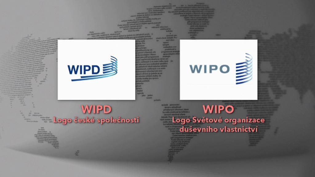 Zaměnitelné logo