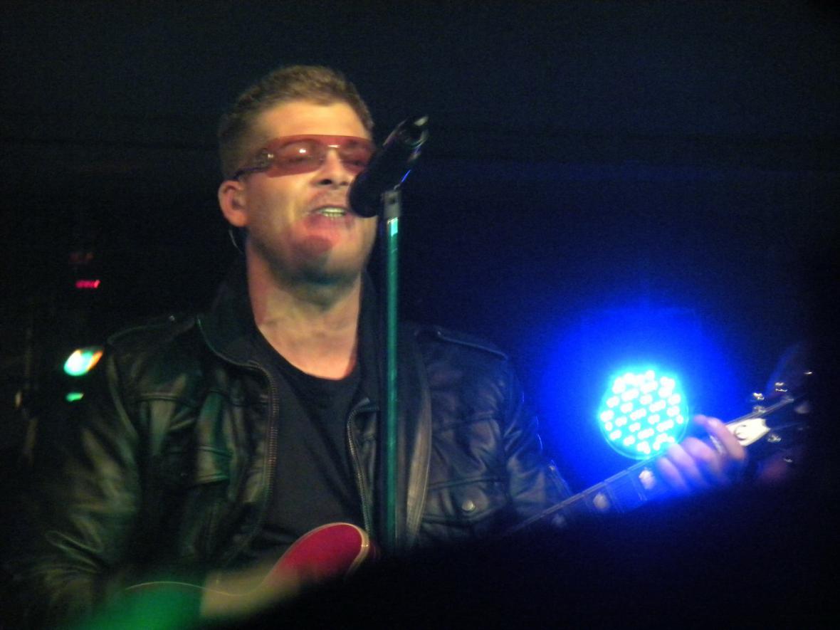 U2 Poptarts (Jiří Dvořák)