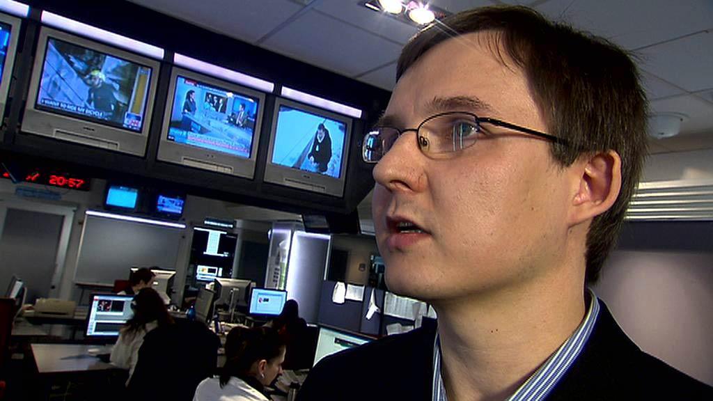 Tomáš Cvrček