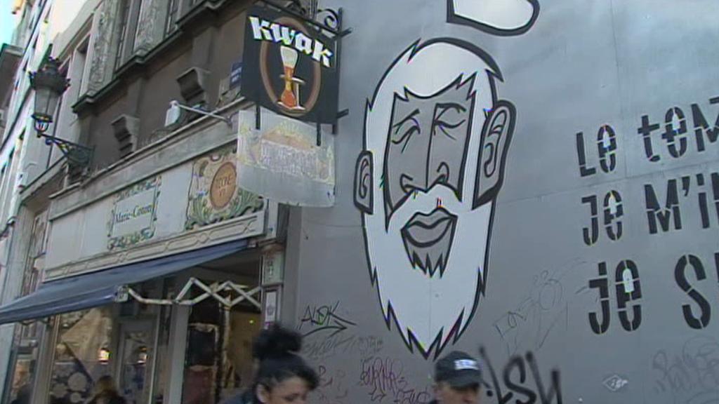 Belgičané protestují proti bezvládí