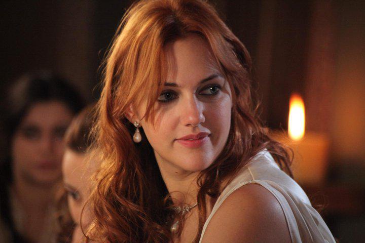 Ukázka ze seriálu