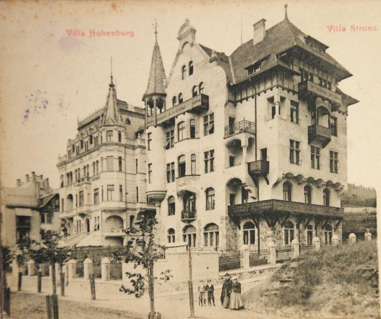 Vila Smetana (Karlovy Vary)