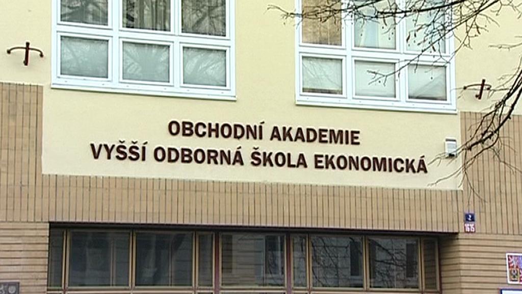 Obchodní akademie Tábor