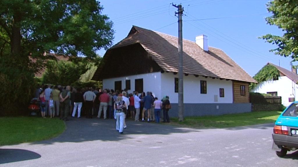 Rodný dům Františka Křižíka