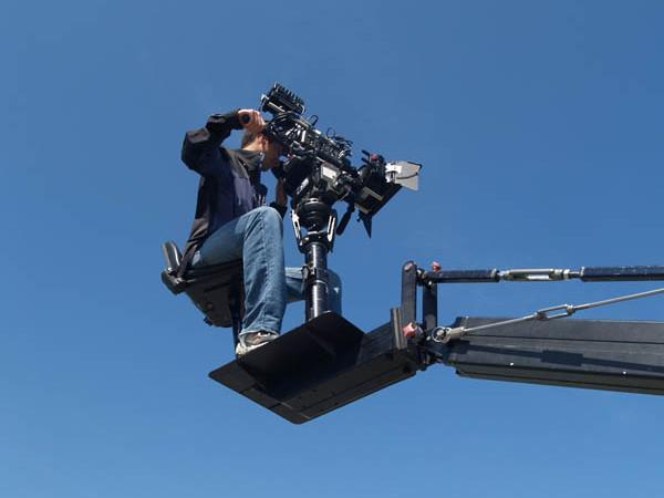 Filmování