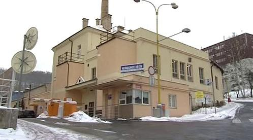 Děčínská nemocnice