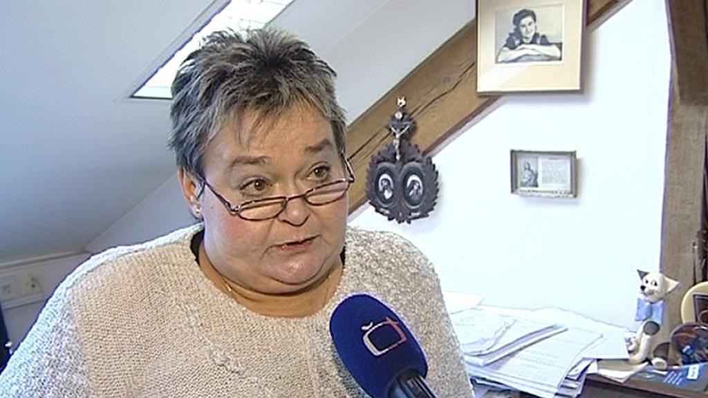 Ivana Nováčková