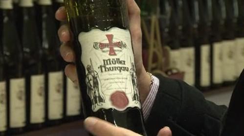 Víno z Templářských sklepů Čejkovice