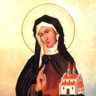 Sv. Anežka Česká