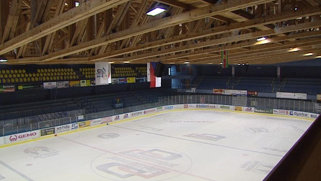 Zimní stadion Vrchlabí