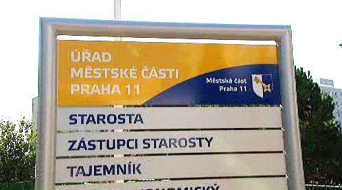 Úřad Prahy 11