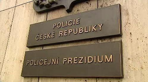 Policejní prezidium