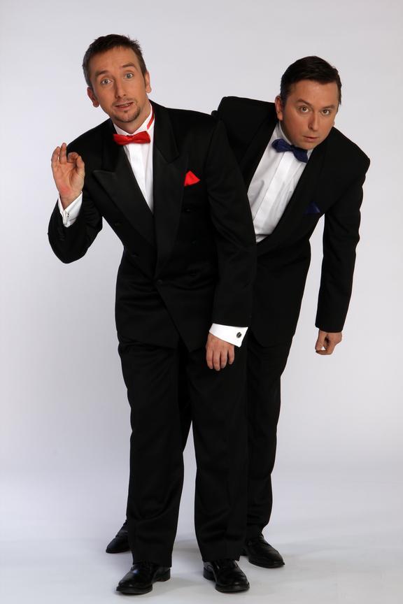 Jakub Žáček a Marek Daniel