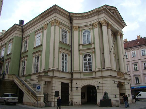 Stavovské divadlo (Národní divadlo)