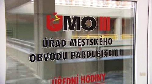 Úřad městského obvodu Pardubice III