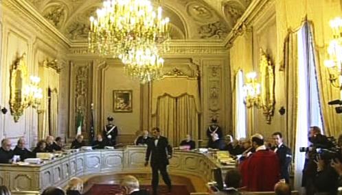 Italský ústavní soud