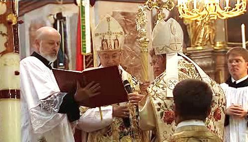 Katolická církev