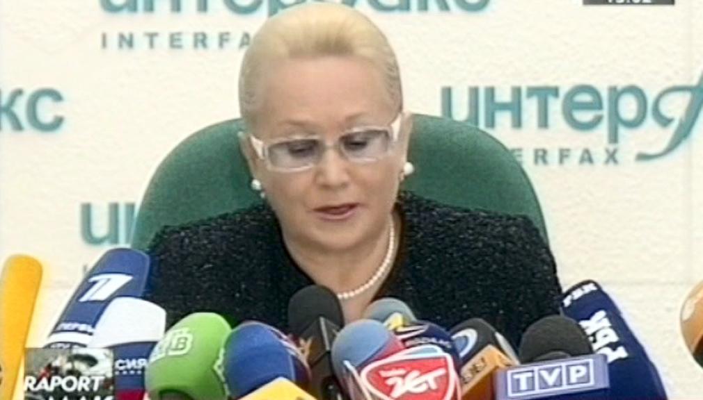 Taťjana  Anodinová