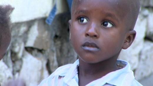 Jakou mají sirotci na Haiti budoucnost?