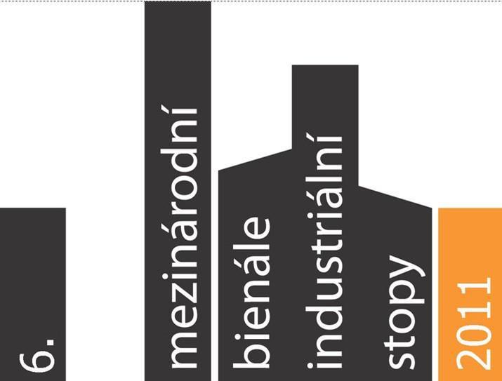 Industriální stopy / poster