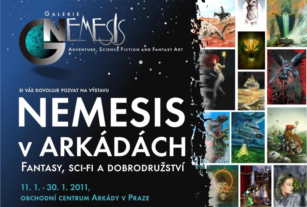 Galerie Nemesis