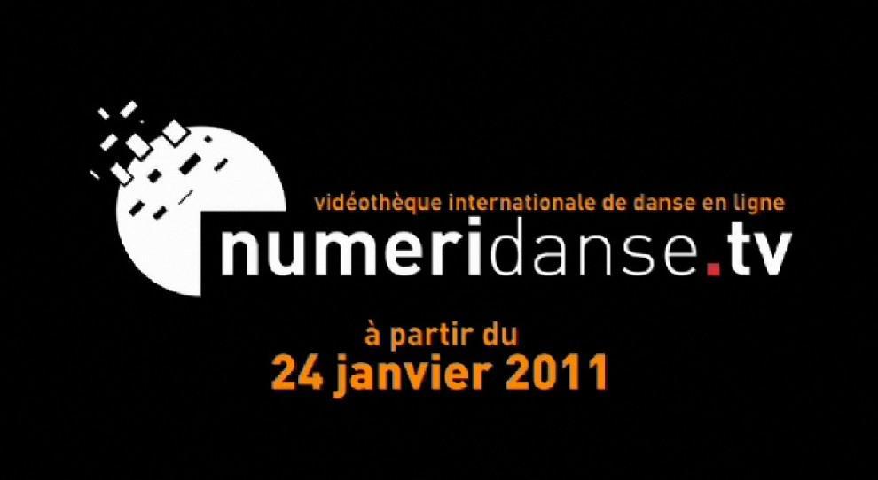 Taneční videotéka Numéridanse