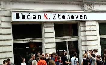 Ztohoven / Občan K.