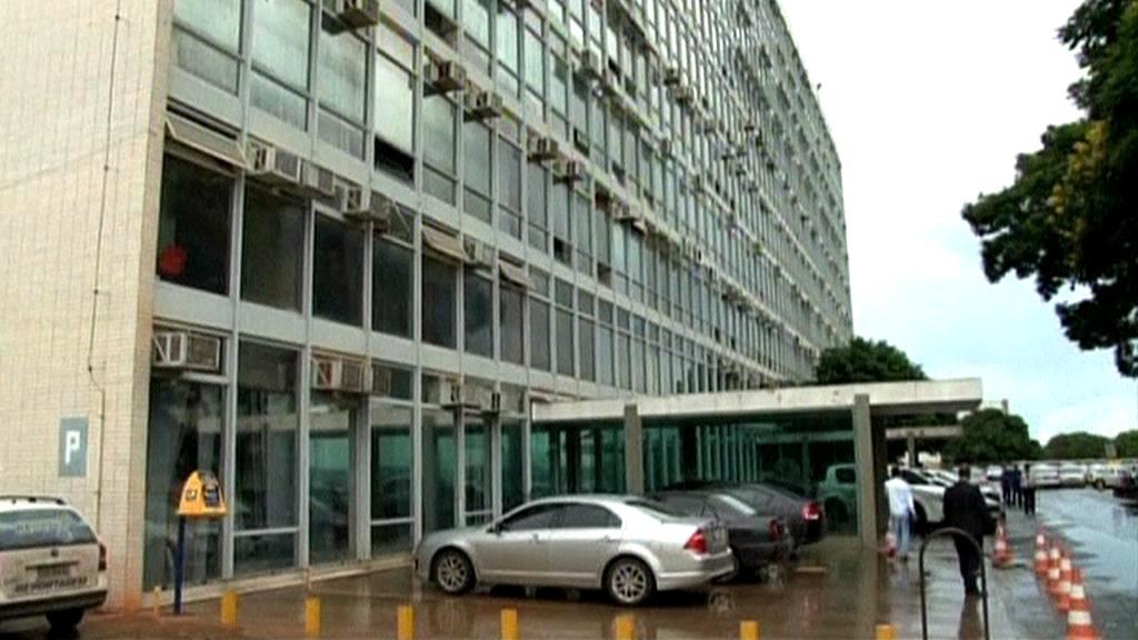 Brazilské ministerstvo financí
