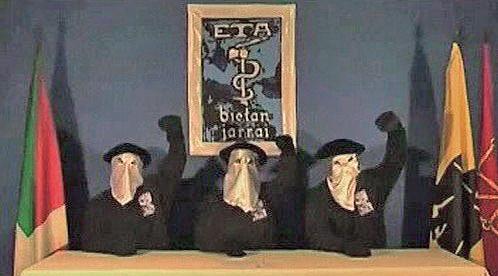 Baskičtí separatisté